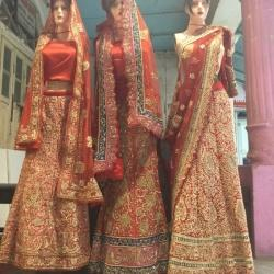 2c74a588c5 ... Lehenga - Kala Niketan designer Photos, Chandni Chowk, delhi - Saree  Retailers ...