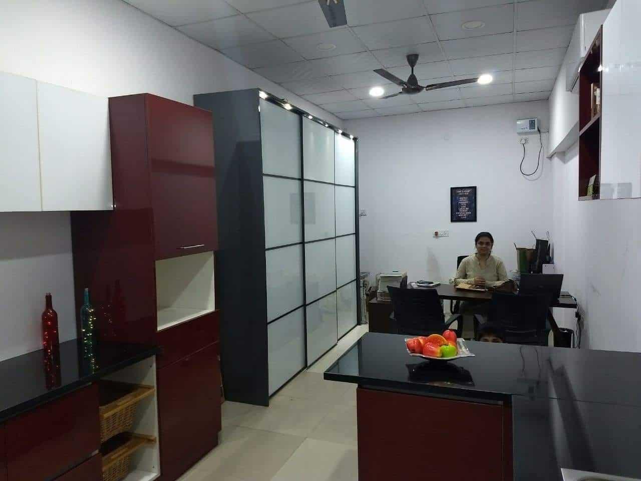 ... Canvas Interiors Photos, Raj Nagar Extension Ghaziabad, Delhi   Interior  Designers ...