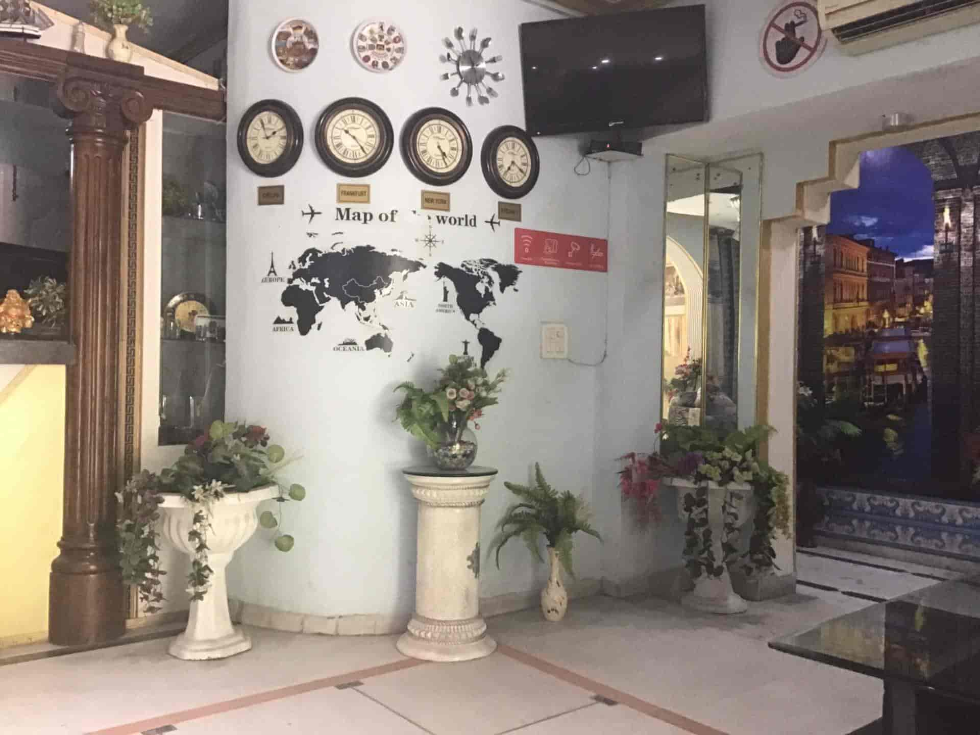 Hotel Flic Flac India, East Of Kailash - Hotels in Delhi - Justdial