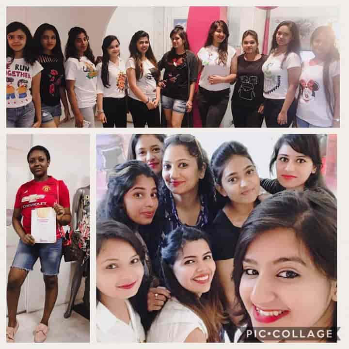 Fashionista School Of Fashion Technology School Style