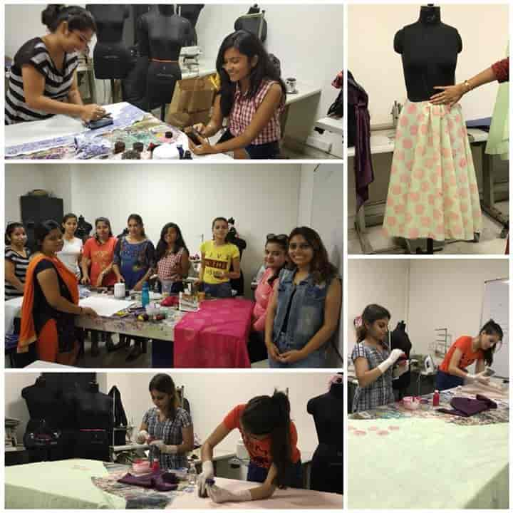 Fashionista The School Of Fashion Technology South Extension 2 Fashion Designing Institutes In Delhi Justdial