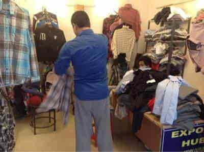 Export Hub Okhla Readymade Garment Retailers In Delhi Justdial