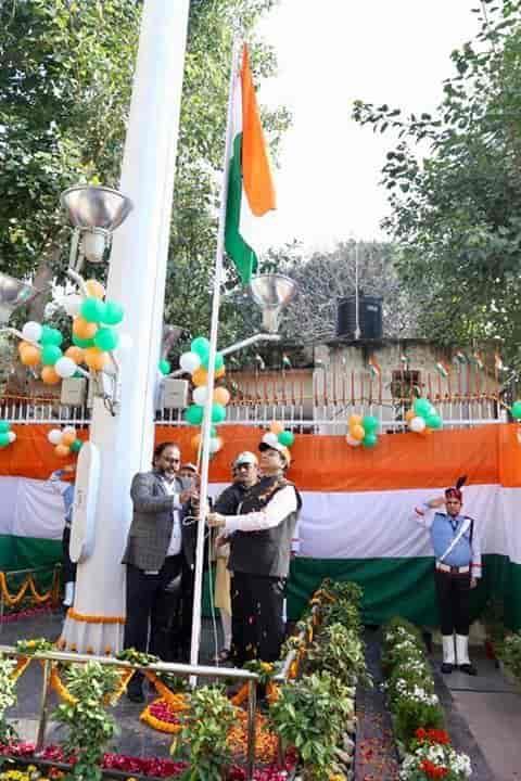 Bses Rajdhani Power Ltd Photos, Andrews Ganj, Delhi