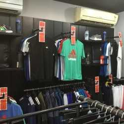Adidas Exclusive Store, Dwarka Sector 7