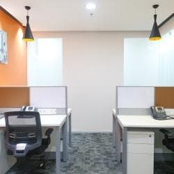 Regus Business Centre (Vasant Square Mall), Vasant Kunj