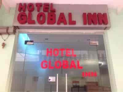 Hotel Global Inn In Mahipalpur Delhi Rates Room Booking Justdial