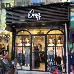 ebd00b0436f Front View Of Readymade Garments Shop - Omg.. Photos, Rajouri Garden, Delhi  ...