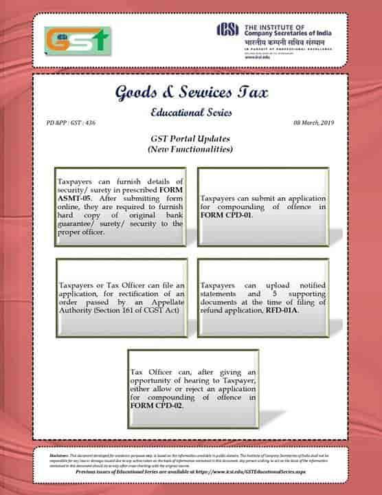 The Institute Of Company Secretaries Of India (Headquarters