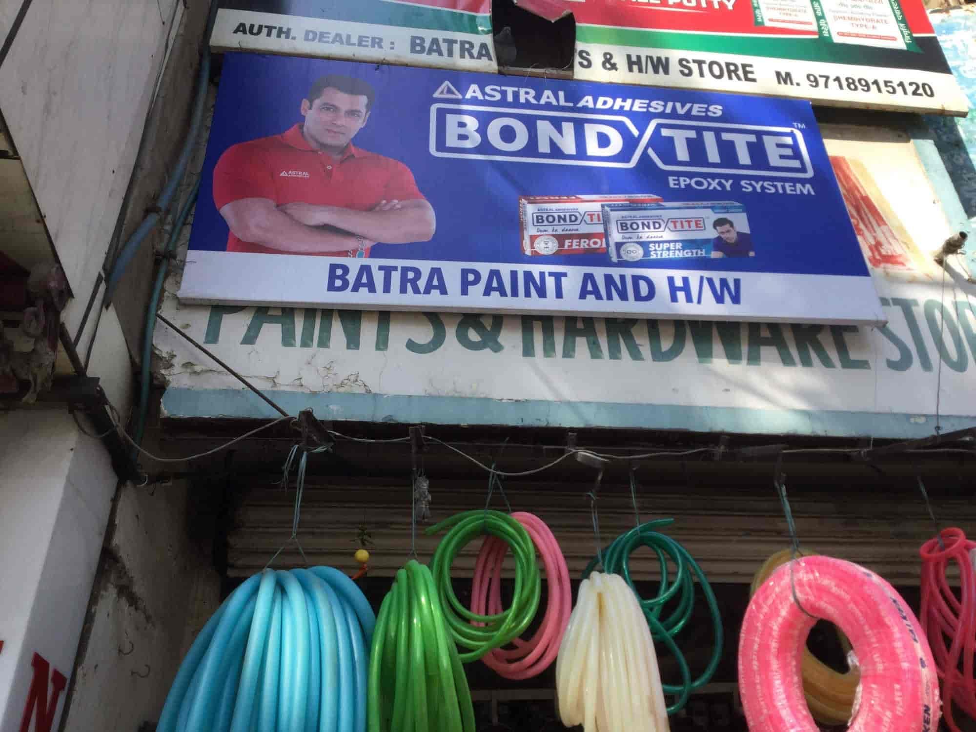 Batra Paints And Hardware Store Photos Gtb Nagar Delhi Pictures M H Wiring Shops
