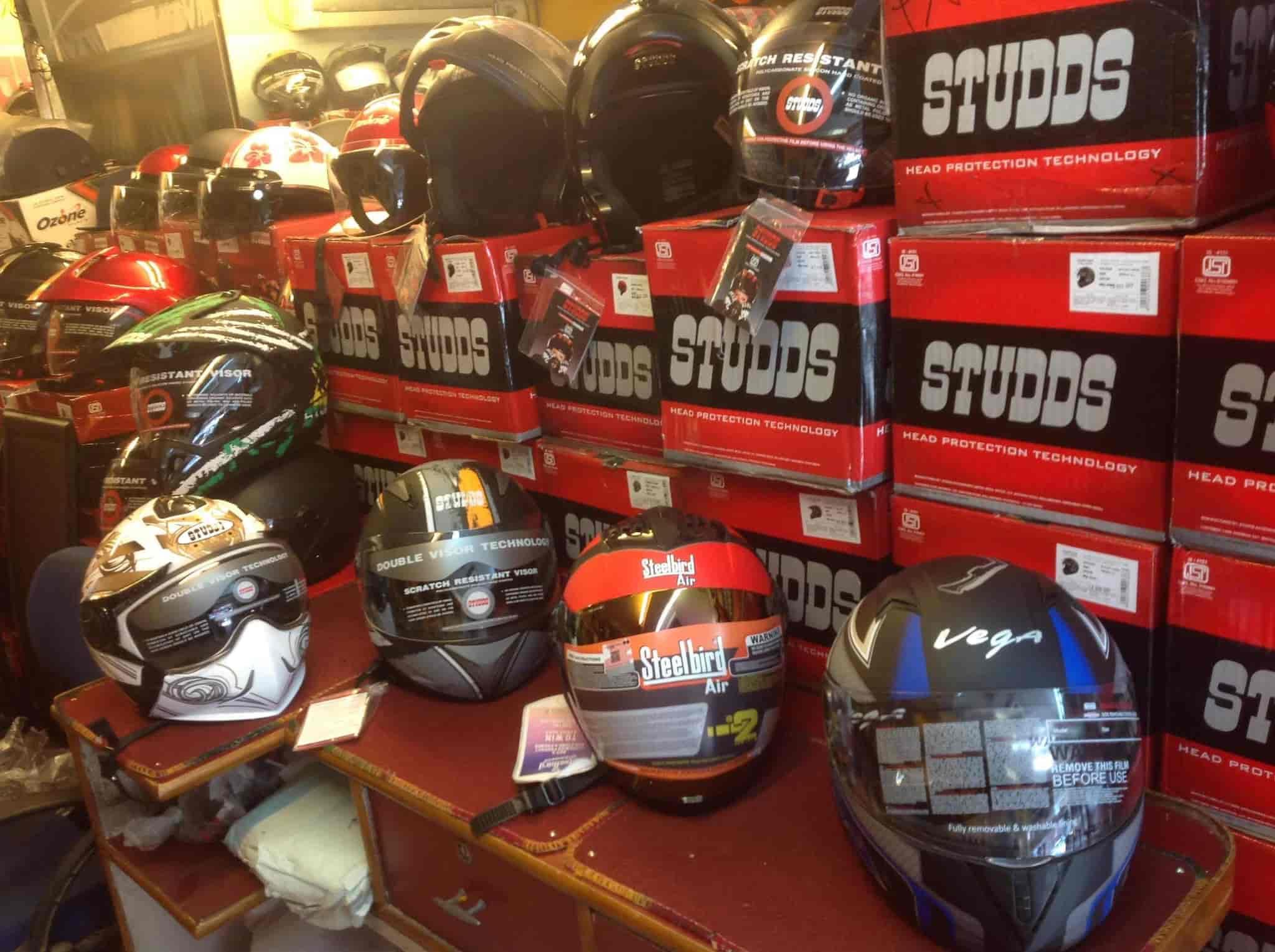 b6fe6348dea The Helmet Shoppe, Laxmi Nagar - Helmet Dealers in Delhi - Justdial
