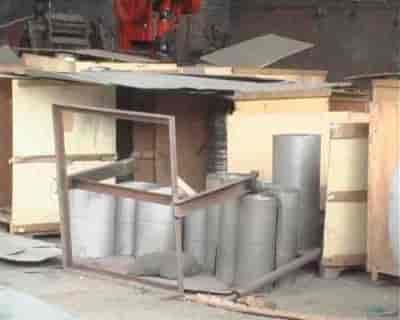 Uttam Steel Alloys Private Limited, Wazirpur Industrial Area