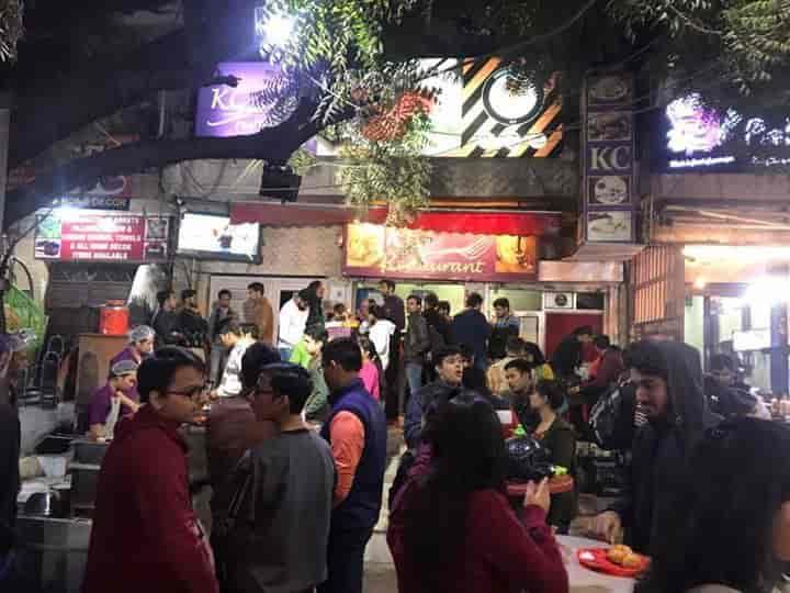 Kc Restaurant Dwarka Sector 7 Delhi Chinese Fast Food