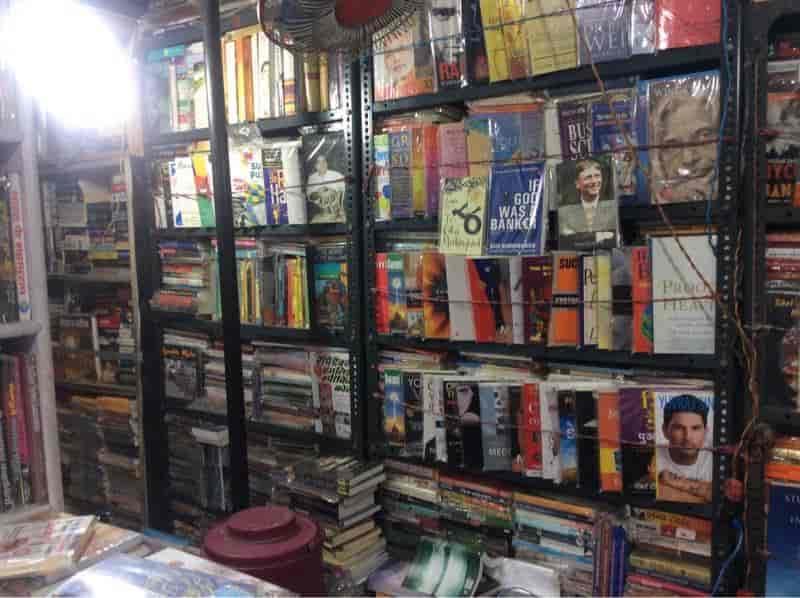 f166034cd28 ... S D Book Service (Tdi Paragon Mall) Photos