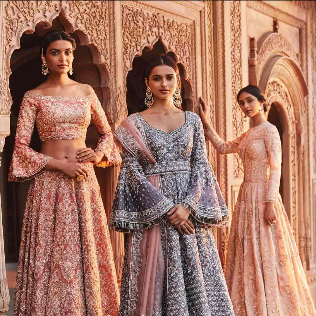 ae0add0b96 Frontier Raas Pvt Ltd, South Extension 2 - Readymade Garment Retailers in  Delhi - Justdial