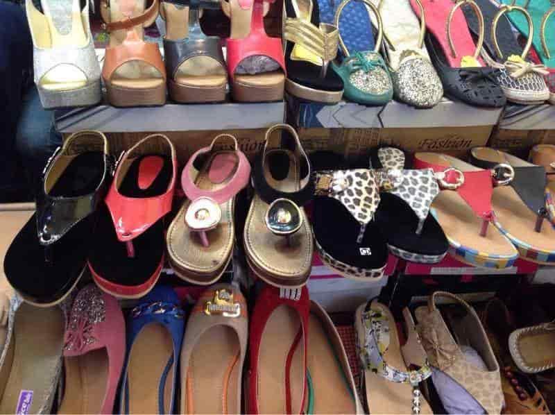 69ed0426635 New Lucky Footwear., Karol Bagh - Women Shoe Dealers in Delhi - Justdial