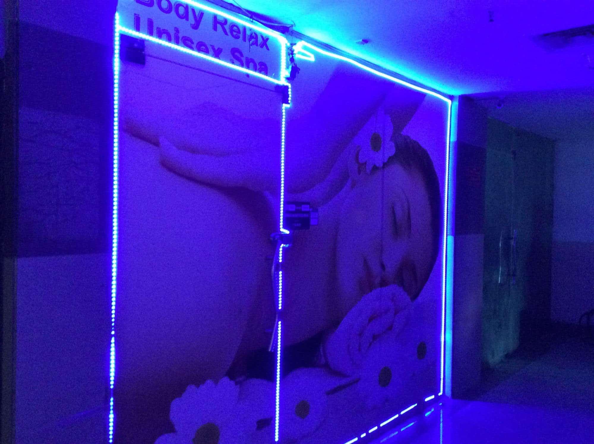 Massage centre in new delhi sex
