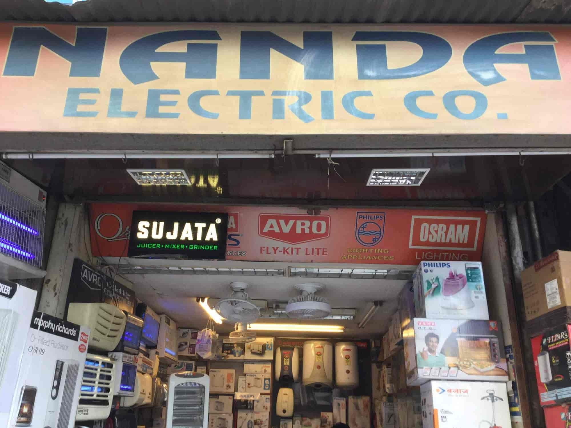 Nanda electric company, South Extension 1 - Electrical Shops