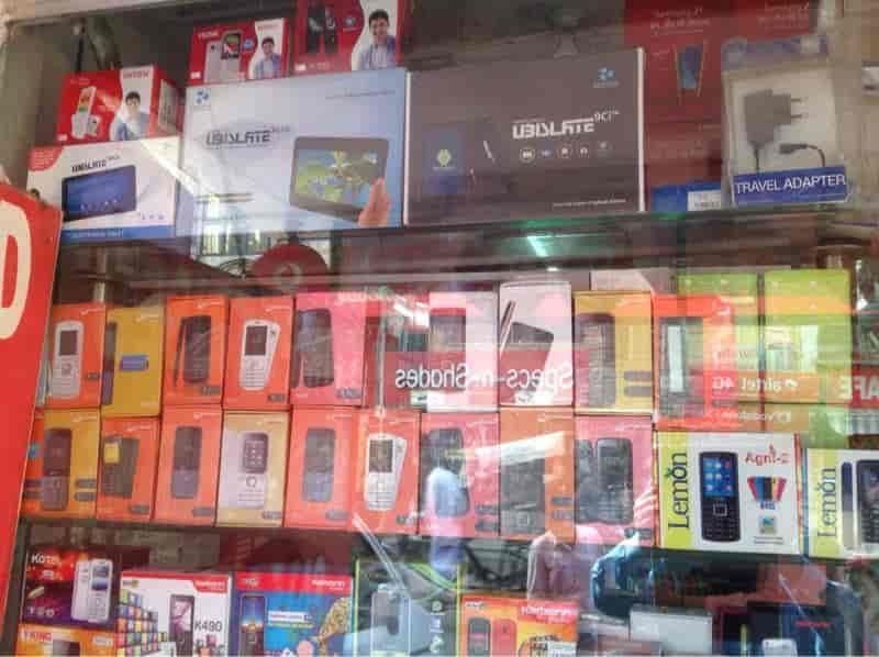 Hari Om Ahuja Telecom Photos, Chuna Mandi paharganj, Delhi- Pictures