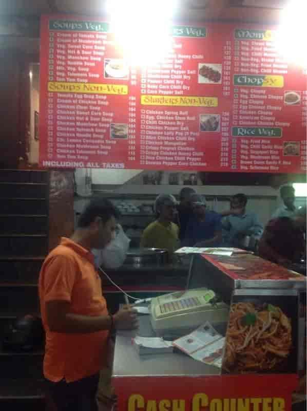 chinese hut indirapuram delhi chinese fast food cuisine restaurant justdial