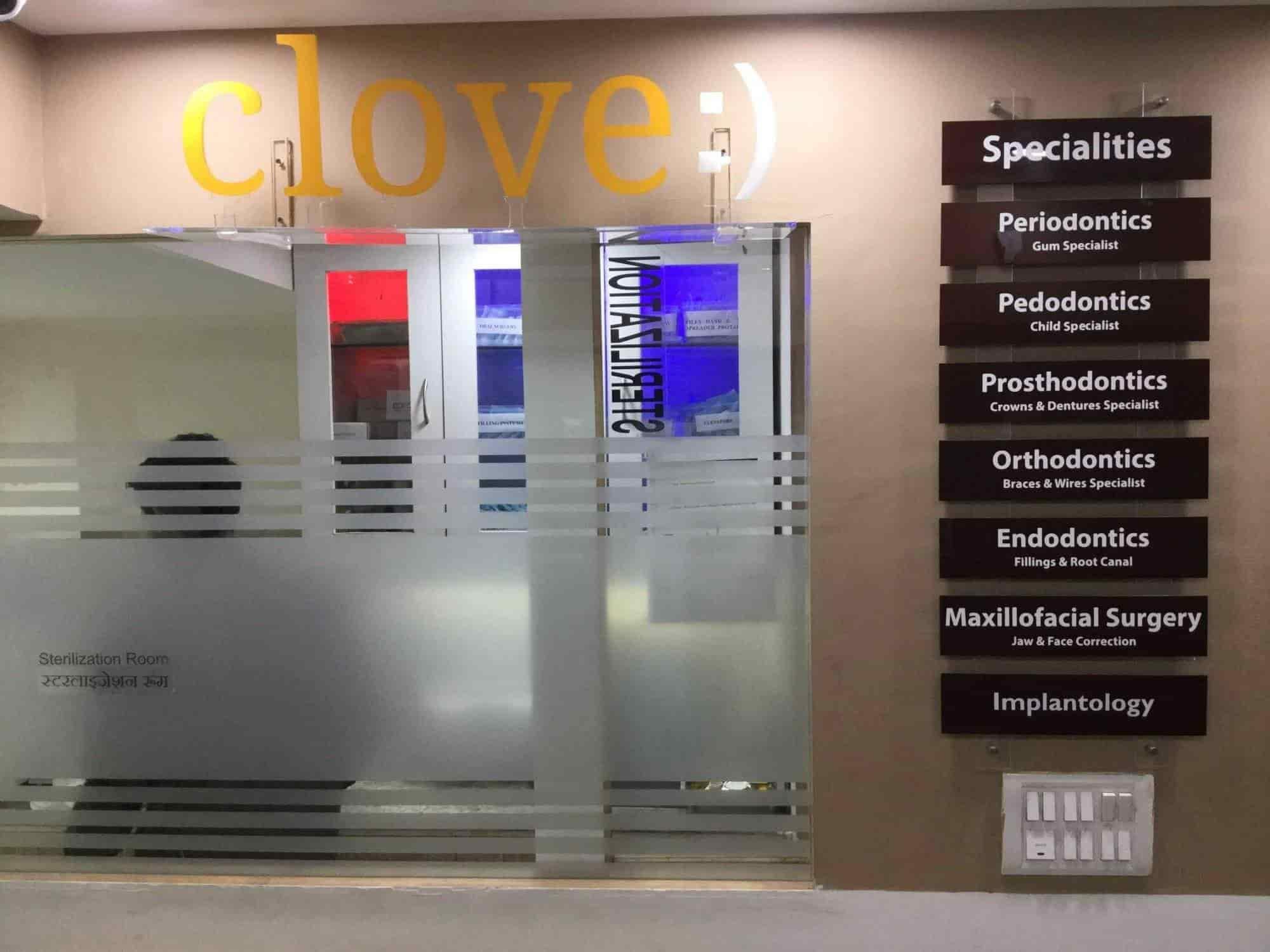 Clove Dental, Alpha 1-Greater - Dentists in Delhi - Justdial