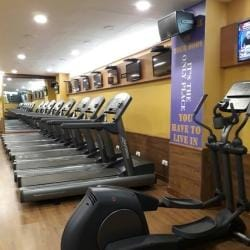 Anytime Fitness Gym, Lajpat Nagar 4 - Gyms in Delhi - Justdial