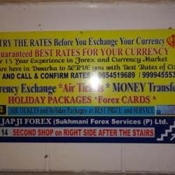 Forex trading agents in delhi