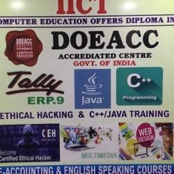 IICT Computer Institute, Peera Garhi - Tally Training