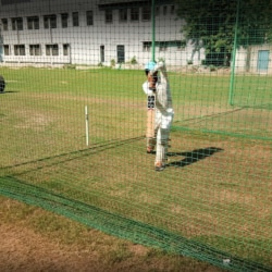 Quetta DAV Cricket Training Centre, Nizamuddin East - Cricket
