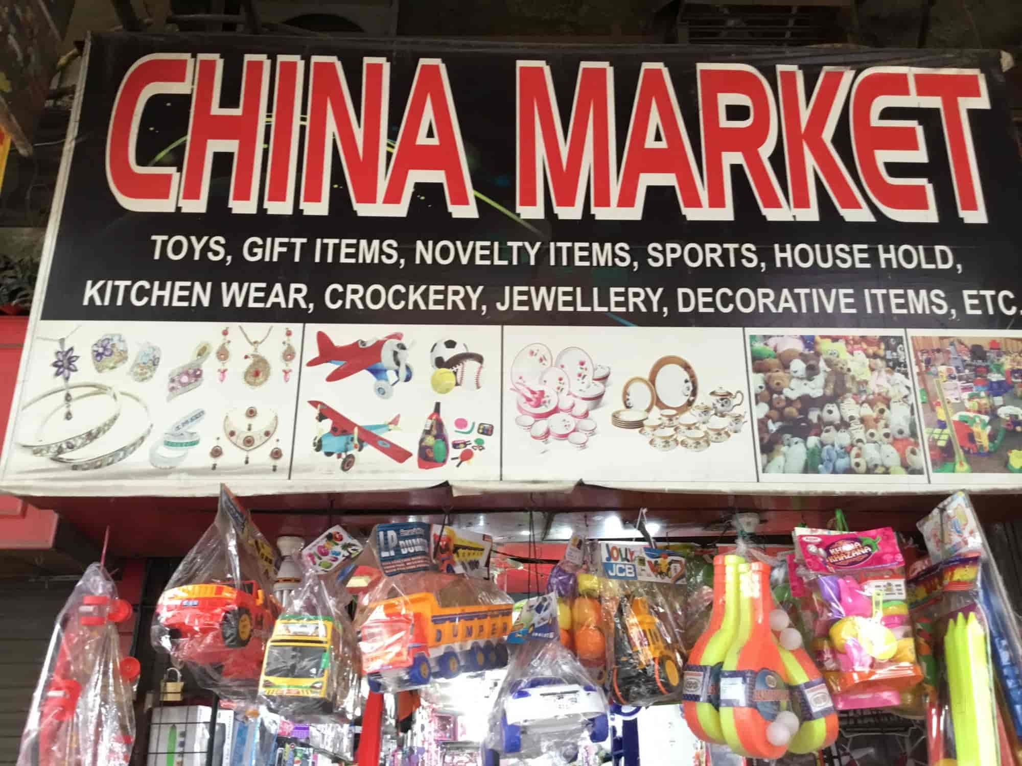 China Market Chandni Chowk Toy Shops In Delhi Justdial