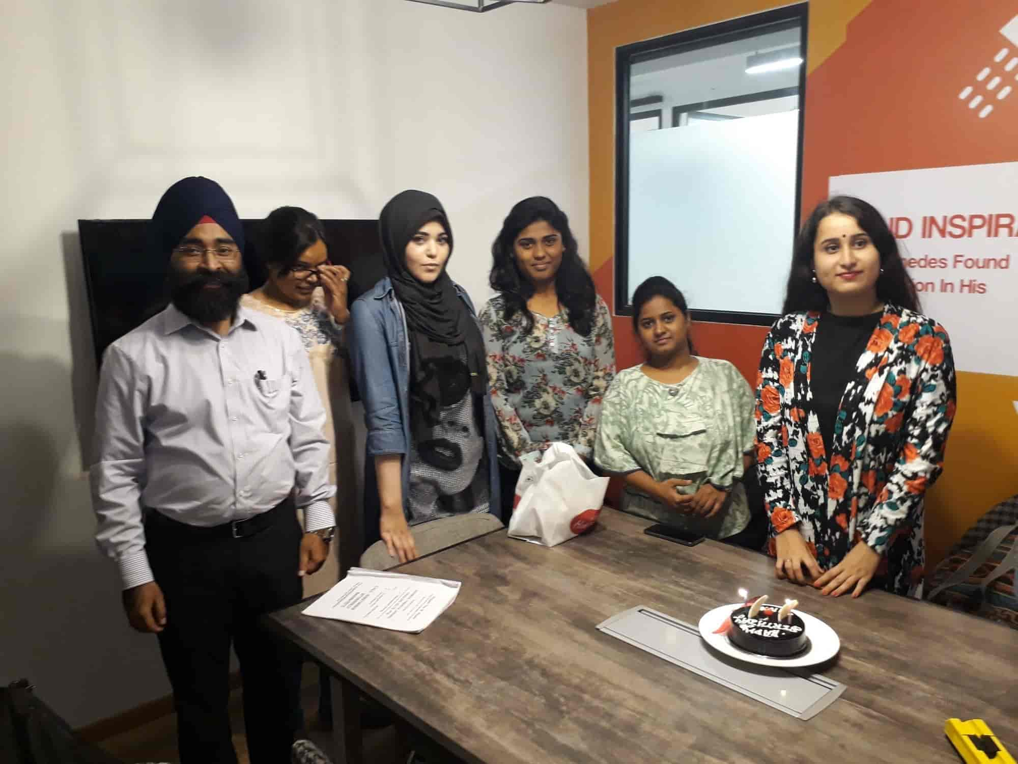 Pragati The N Power, Connaught Place - Language Classes For