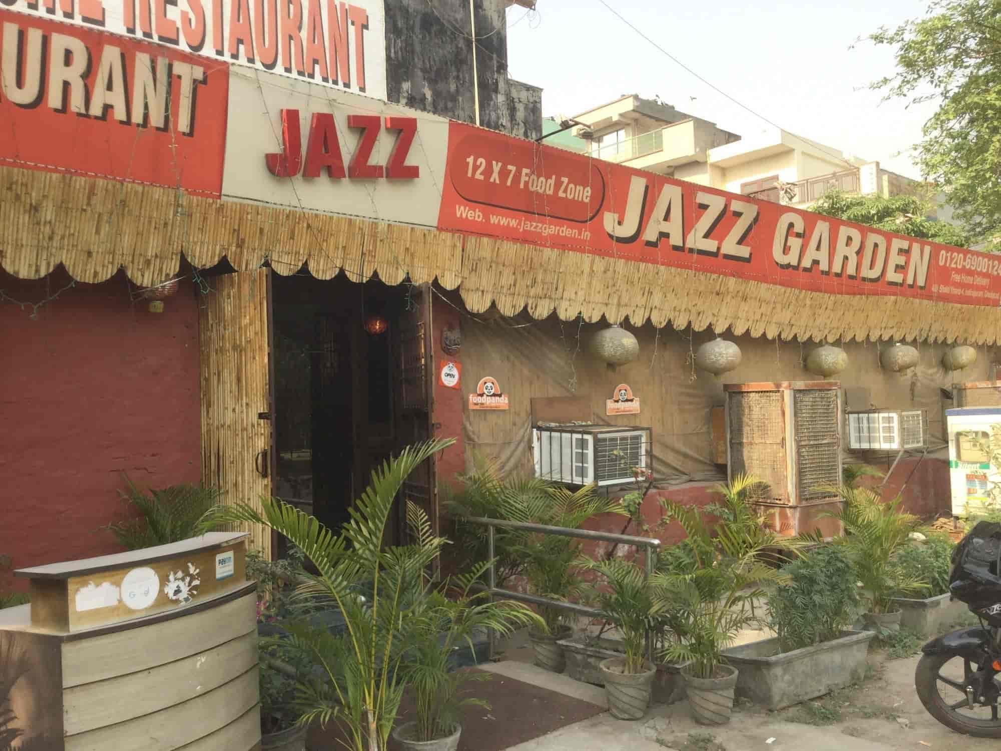 JAZZ Garden Photos, Shakti Khand 4 Indirapuram, Ghaziabad- Pictures ...