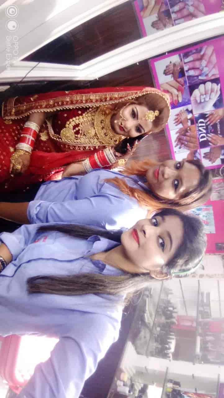 Dnd Unisex Salon Photos, Kamla Nagar, Delhi- Pictures