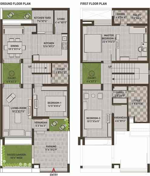 Ras Homes, Sector 57 - Architects in Gurgaon, Delhi - Justdial
