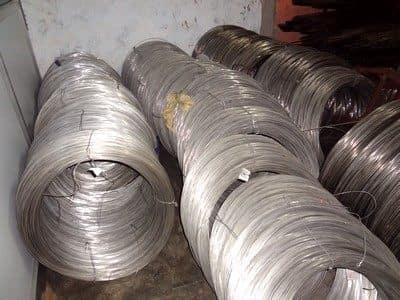 M N Traders, Wazirpur Industrial Area - Stainless Steel