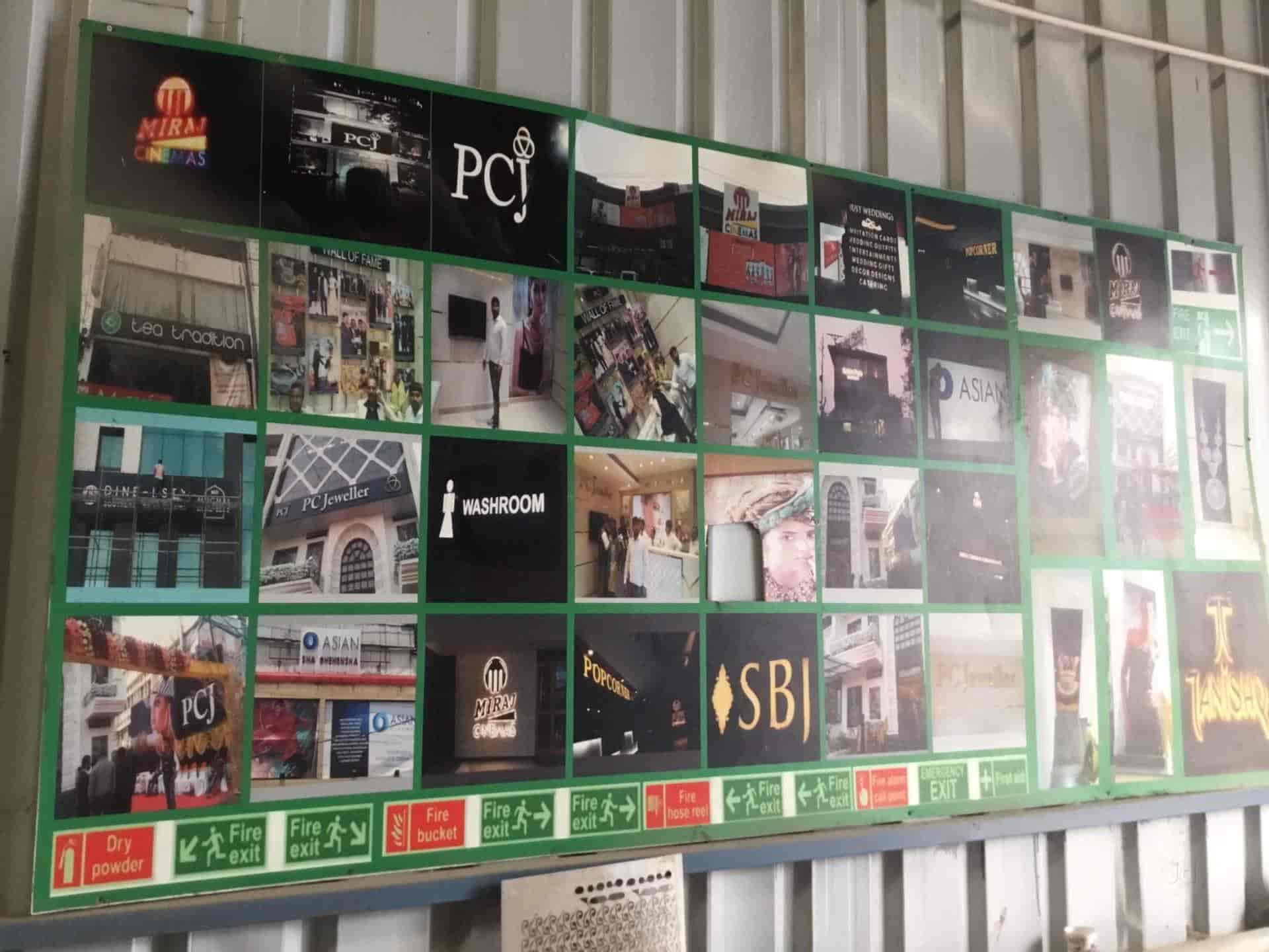 3d Signage & Advertising, Chhatarpur Extension - Advertising