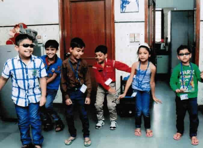 Welfare Home For Children, Sarita Vihar - NGOS in Delhi