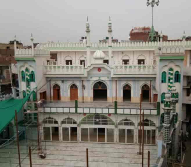 Madina Masjid, Seelampur - Mosques in Delhi - Justdial