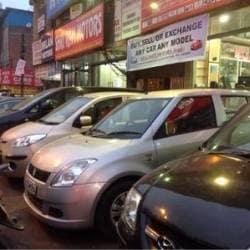 231e434db6b Bhagwati Motors., Karol Bagh - Second Hand Car Dealers in Delhi ...
