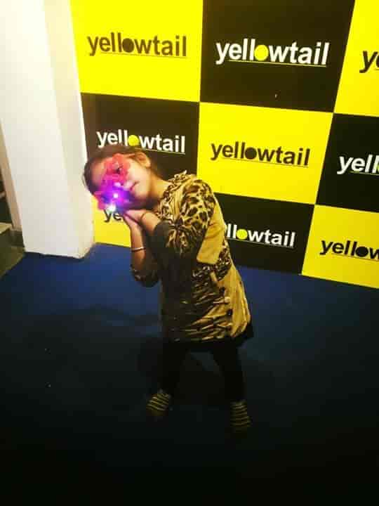 Yellowtail Multicuisine Restaurant & Party Lounge, Rani Bagh