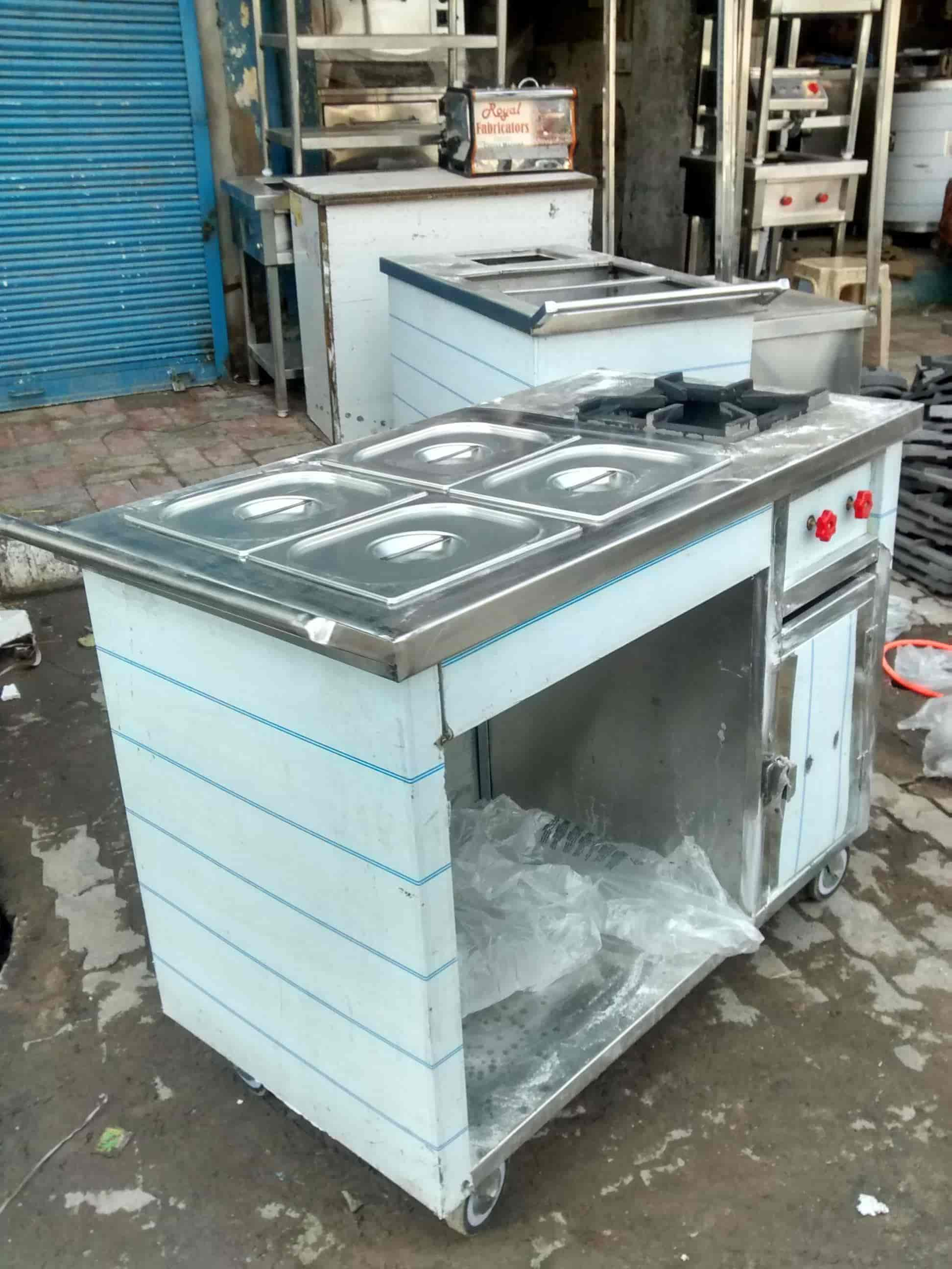 Deep Agency, Pahar Ganj - Kitchen Equipment Manufacturers in Delhi ...