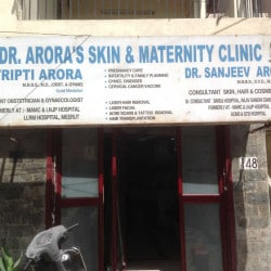 Dr  Sanjeev Arora (dr  Arora Skin Clinic) - Dermatologists - Book