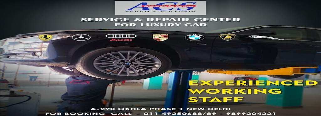 Aristocratic Car Services Pvt Ltd Okhla Industrial Area Phase 1