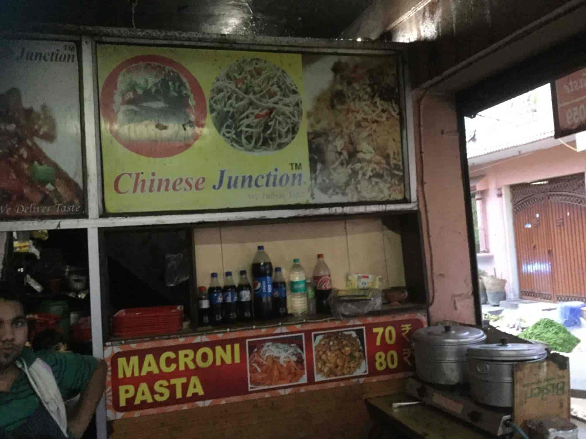 Chineses Junction Mohan Garden Delhi Home Delivery Restaurants Justdial