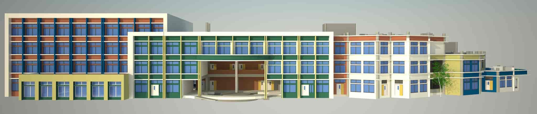Zjz Design Studio Noida Architects In Noida Delhi Justdial