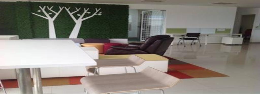 Rockworth Systems Furniture India Pvt Ltd Lajpat Nagar 2 Office