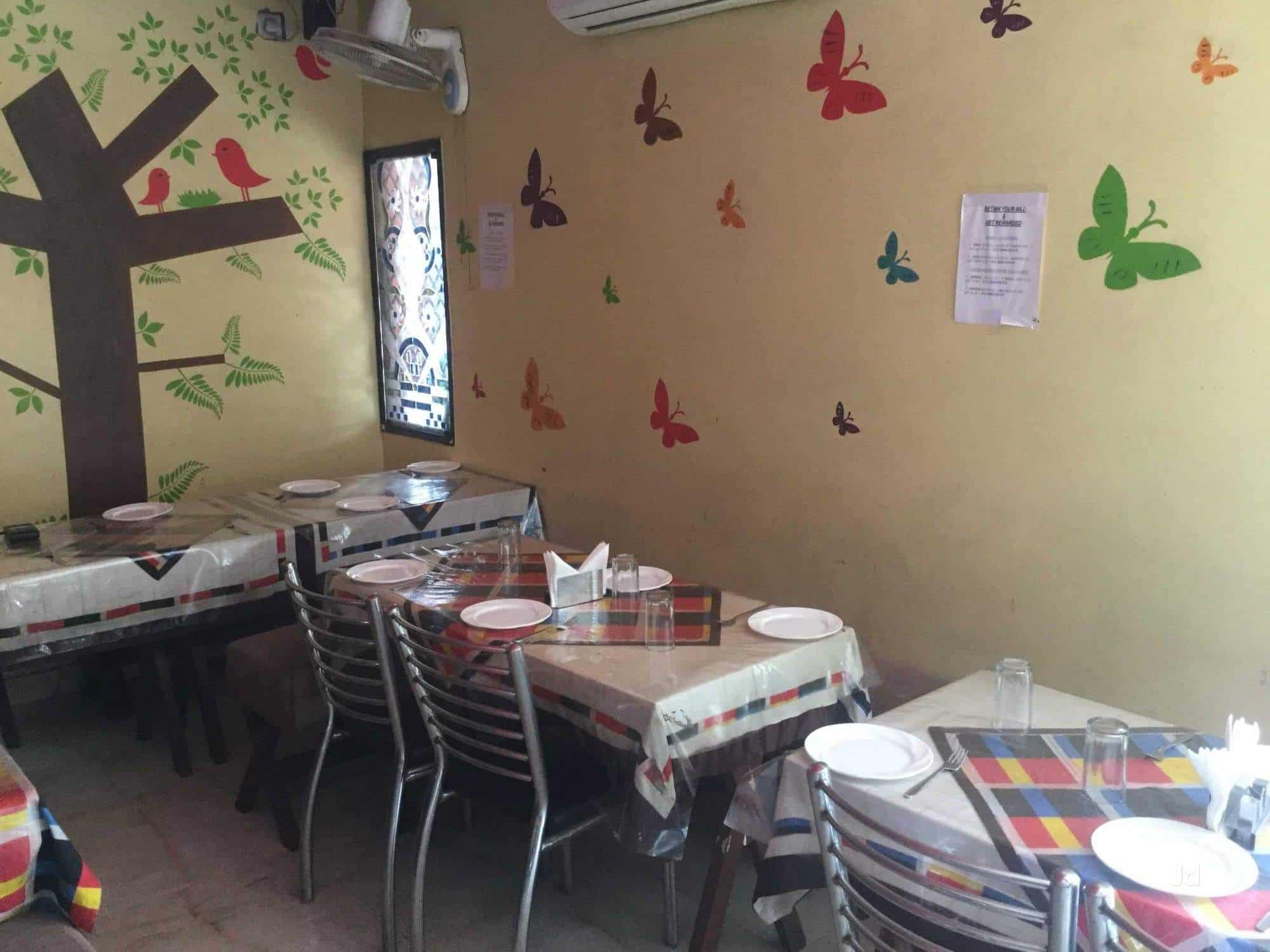 Salt N Pepper, Dilshad Garden, Delhi - North Indian, Chinese Cuisine ...