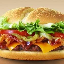 Burger King, Mg Road, Delhi - Fast Food, Fast Food Cuisine