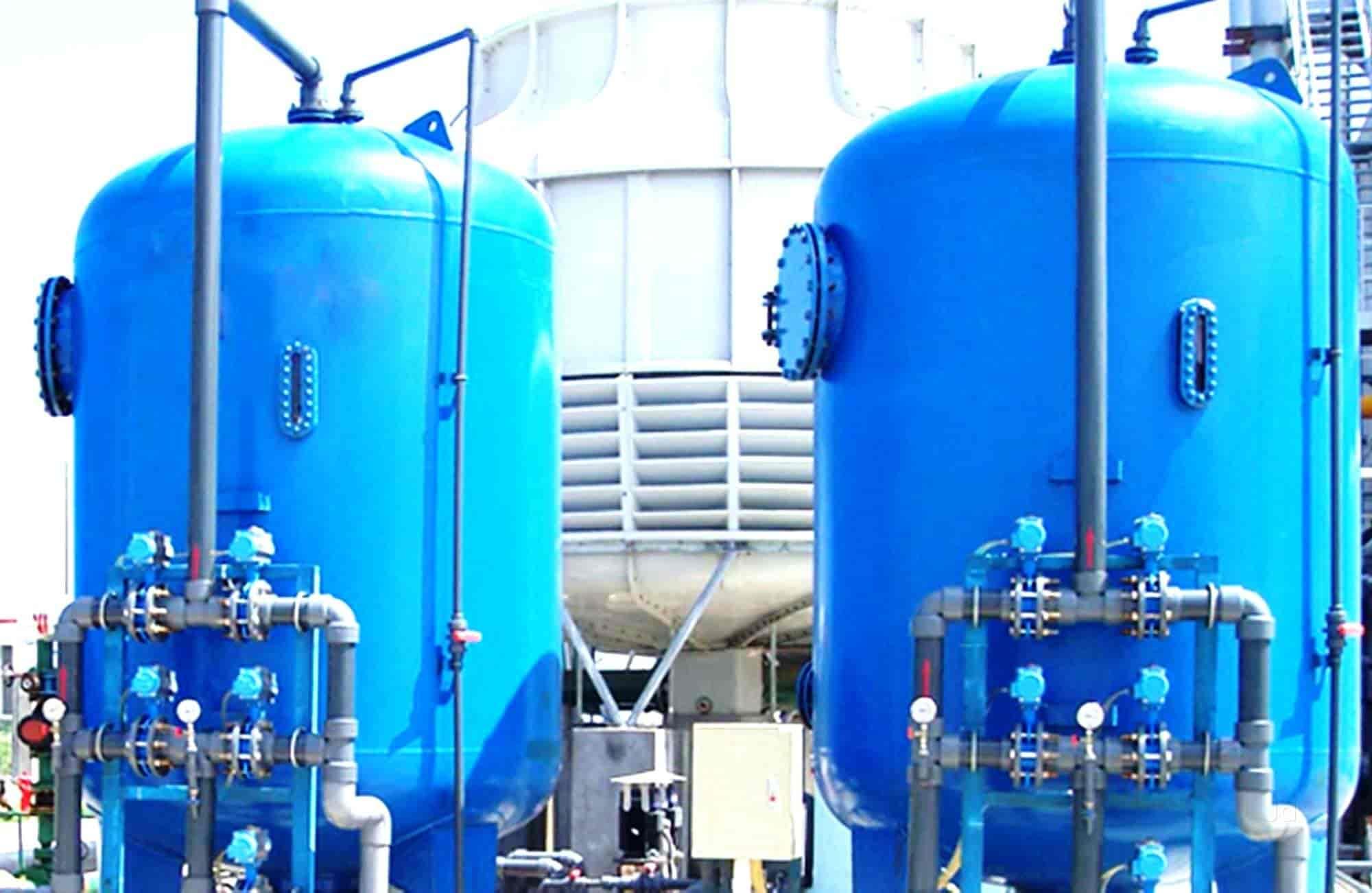 Shiva Global Environmental Pvt Ltd, Dilshad Colony - Sewage ...