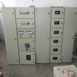 G R Power Control, Wazirpur Industrial Area - Electrical