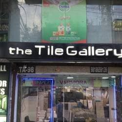 The Tile Gallery, Tughlakabad Extension - Tile Dealers in